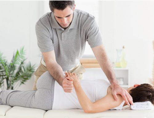 La fisioterapia, clave en la rehabilitación de personas que han padecido COVID-19 severo