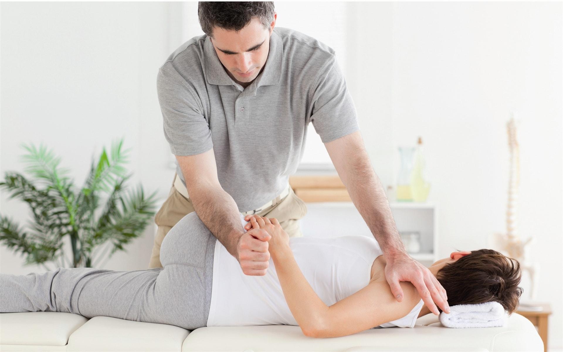 Fisiogracia - Fisioterapeuta en Barcelona