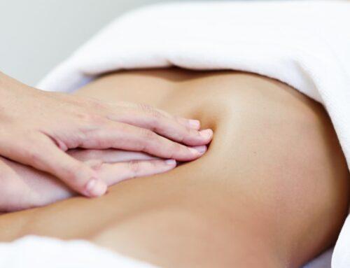 Osteopatía visceral para el tratamiento de la hernia de hiato
