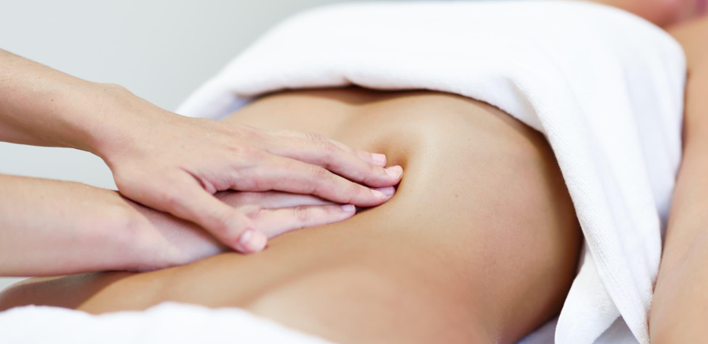 Osteopatía Visceral - Fisiogracia