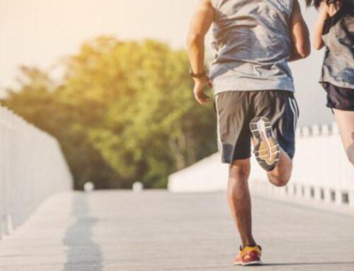 ¿Qué es la podología deportiva y cómo nos ayuda a prevenir lesiones deportivas?